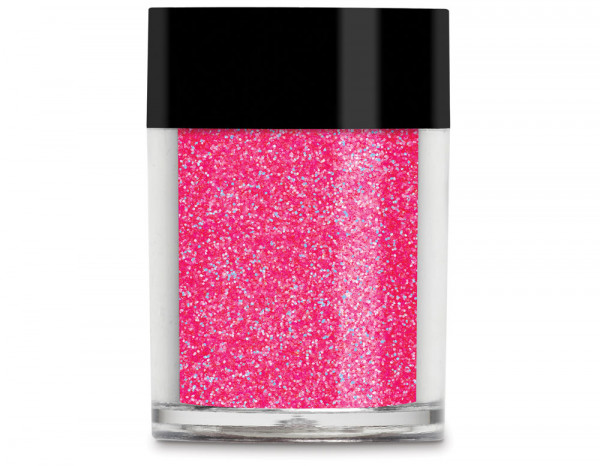 Lecente glitter iridescent 8g, Pink Champagne