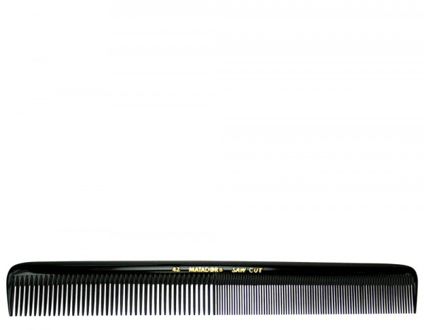 Matador No.42 military comb large