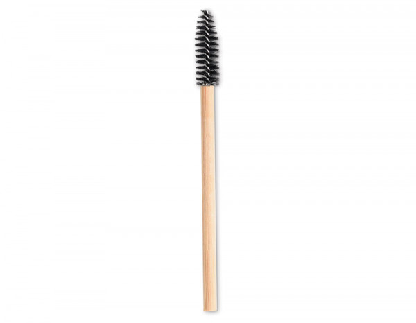 Beauty Essentials bamboo mascara brush (25)