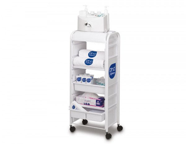 Phd Safewax waxing trolley