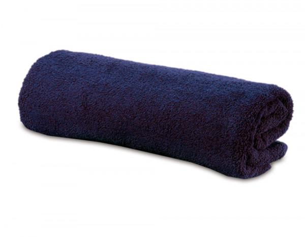 Luxury hand towel, marine