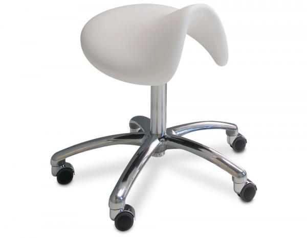 Gharieni anatomical saddle stool