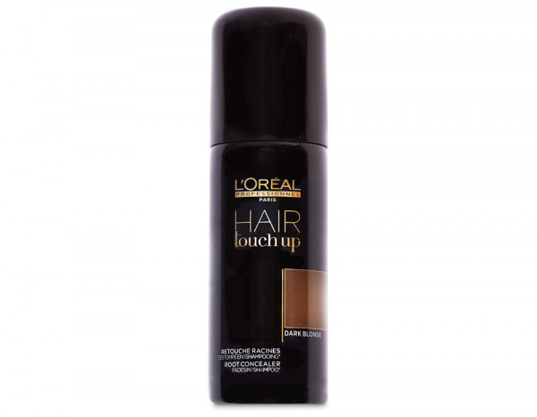Hair Touch Up 75ml, light brown