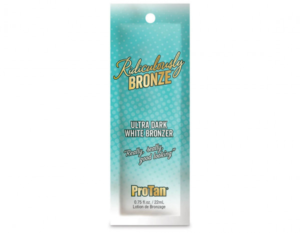 Pro Tan ridiculously bronze 22ml