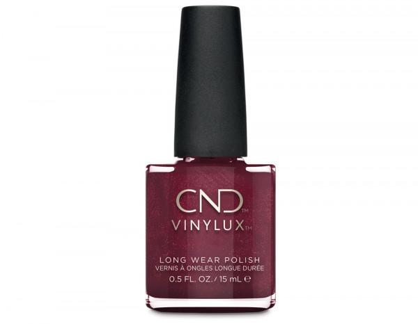 CND Vinylux 15ml, Crimson Sash