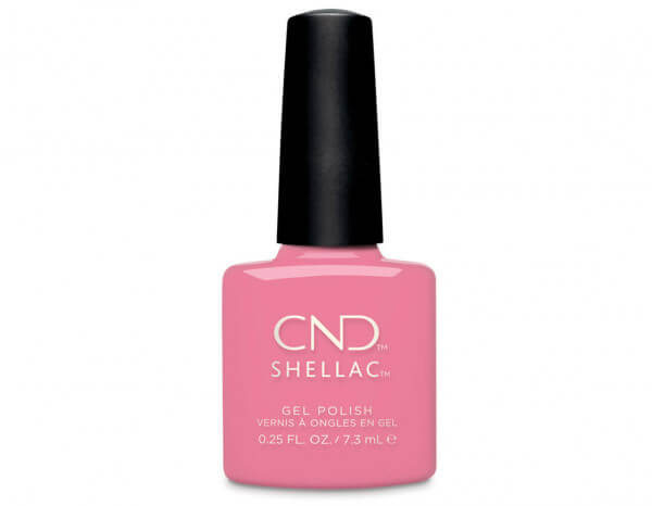 CND Shellac 7.3ml, kiss from a rose