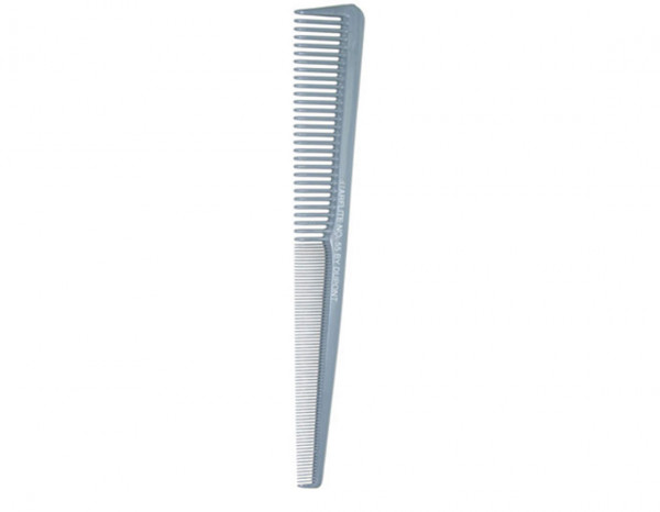 Starflite No.55 tapered comb, grey
