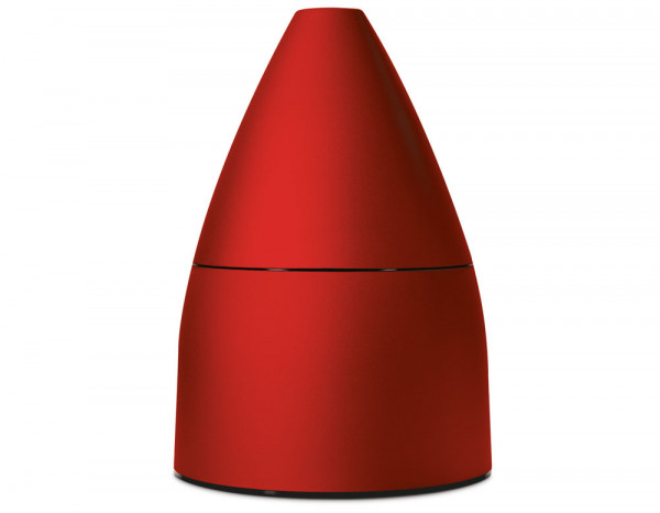 Aromax aromatherapy diffuser, red