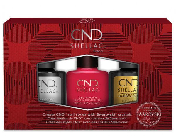 CND limited edition pro kit