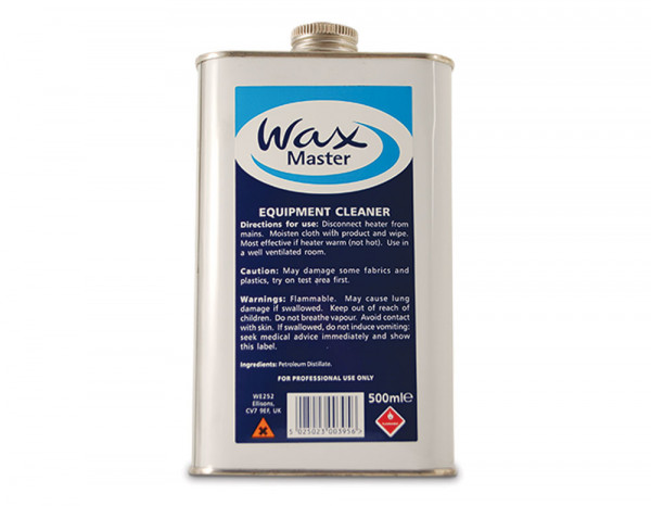 Wax Master equipment cleaner 500ml