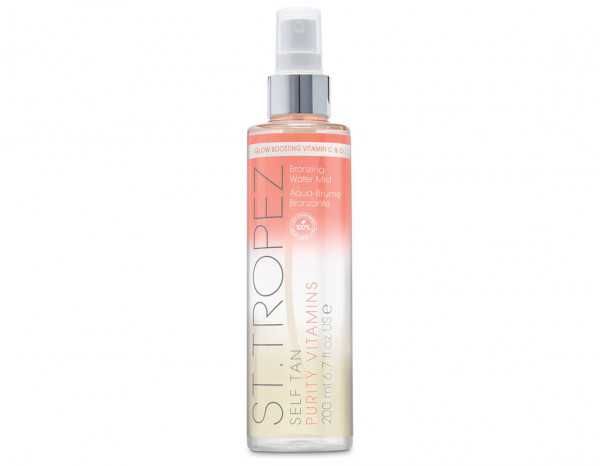 St. Tropez purity vitamin mist 200ml