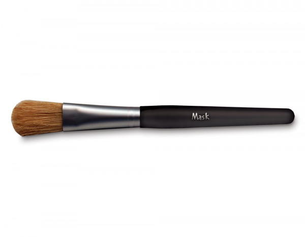 Beauty Essentials mask brush (Black)