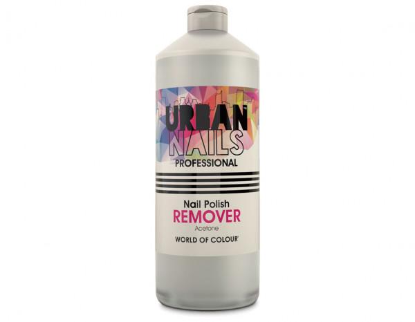Urban Nails acetone 1L