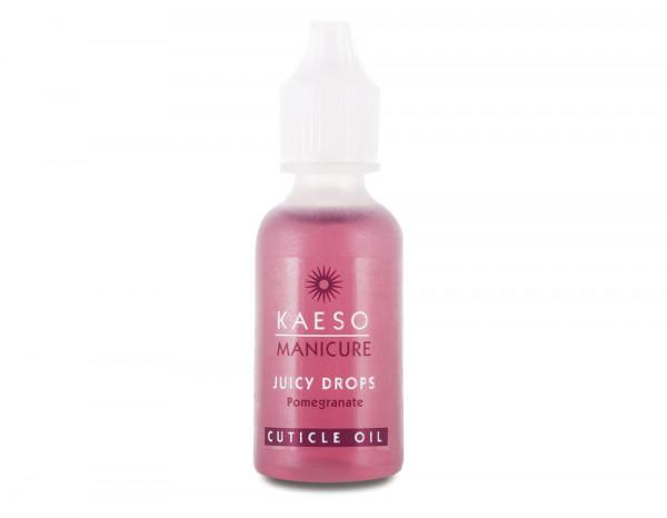 Kaeso juicy drops cuticle oil 15ml