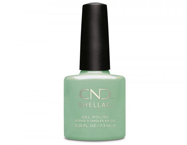 CND Shellac 7.3ml, Mint Convertible