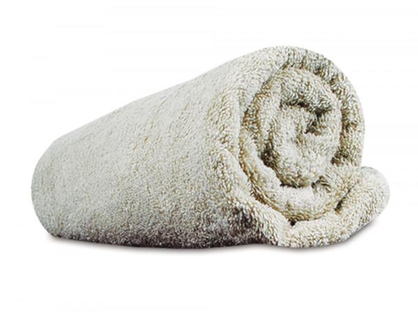 Luxury hand towel, wild mushroom
