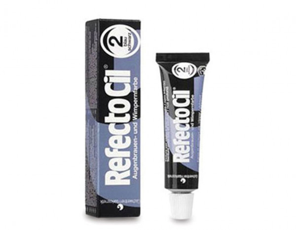 RefectoCil eyelash tint blue/black 15ml/0.5fl.oz
