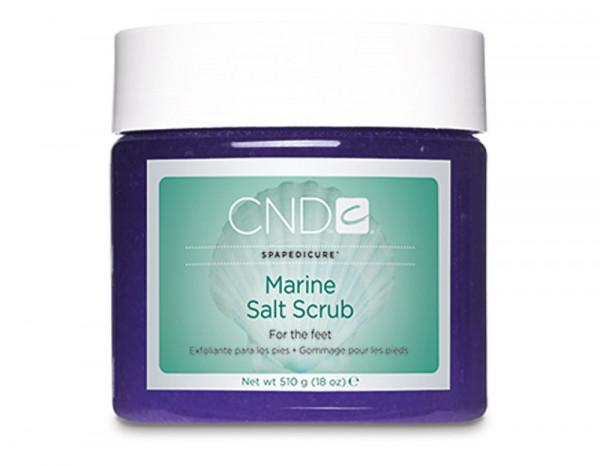 CND Marine salt scrub 510g