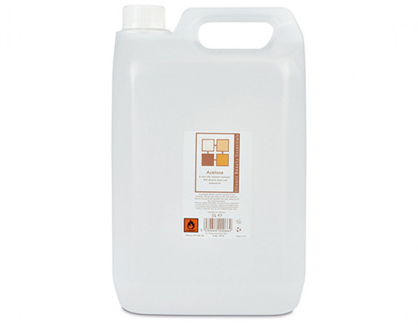 Beauty Essentials acetone 5L