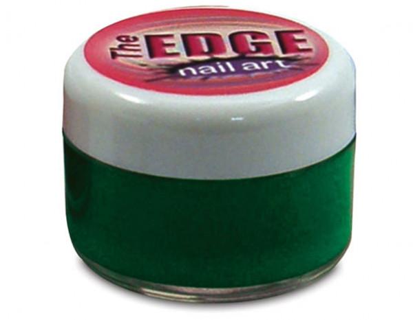 The Edge nail art paint 10ml, green