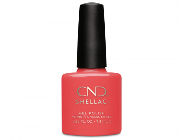 CND Shellac 7.3ml, Tropix
