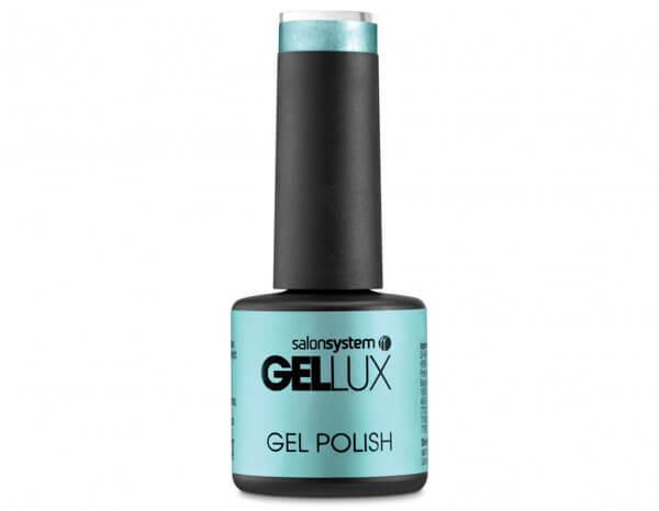 Gellux 8ml, tease me teal