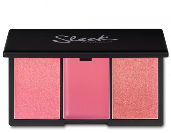 Sleek blush by 3, pink lemonade