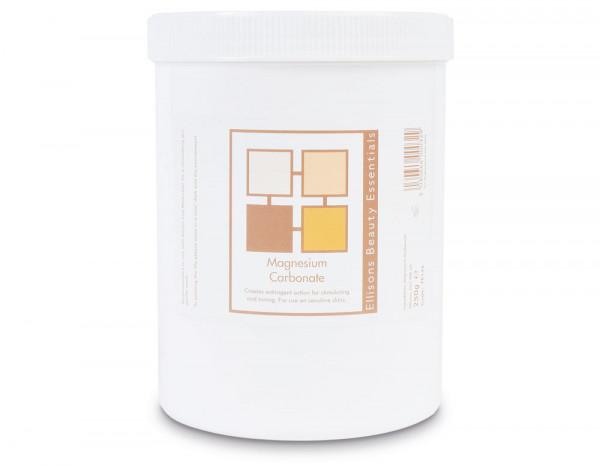 Beauty Essentials magnesium carbonate 250g