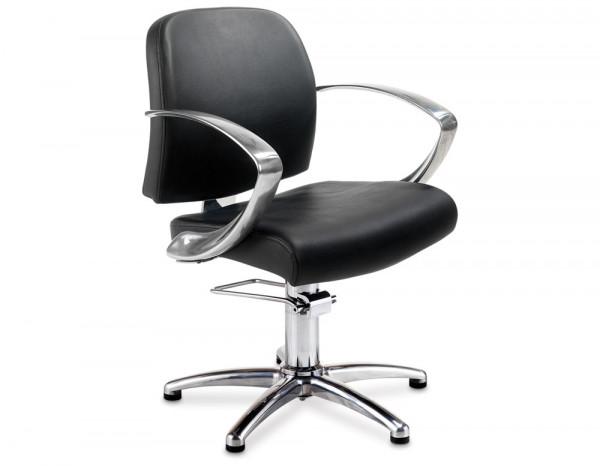 REM Evolution styling chair, black