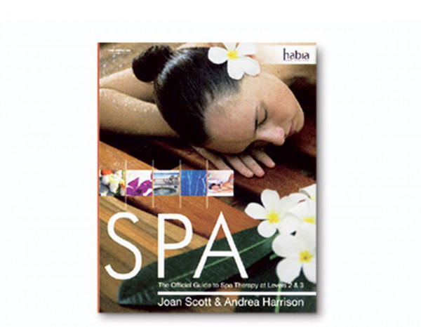 Spa: the official guide to spa therapy levels 2-3