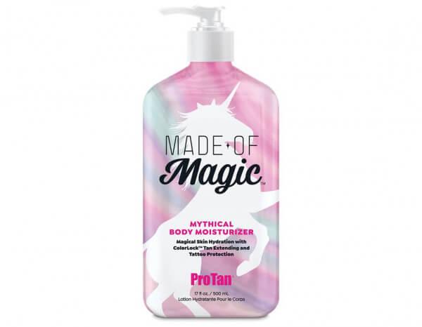 Pro Tan made of magic moisturiser 500ml