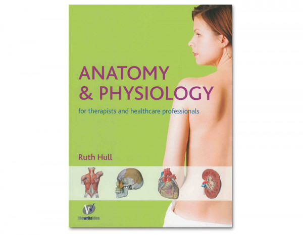 Anatomy and physiology, beauty and comp. therapies