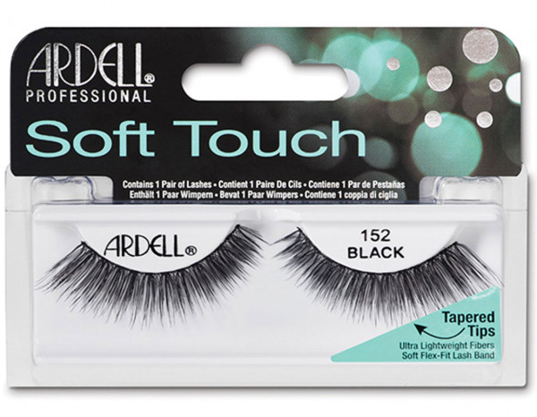 Ardell soft touch lashes, 152
